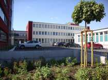 Quarat Center - Büro- und Ausstellungsräume