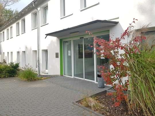 Studentenwohnheim in Clausthal-Zellerfeld - möblierte Doppelappartements in zentraler Lage