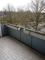 Beispielbild Balkon