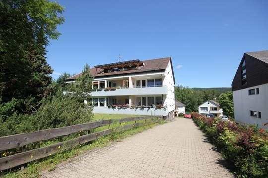 Mit Blick ins Grüne - Wohnen in Waldrandlage