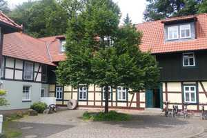 1 Zimmer Wohnung in Harz (Kreis)