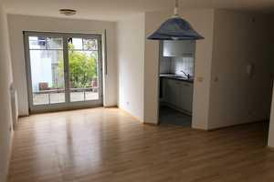 2 Zimmer Wohnung in Sigmaringen (Kreis)