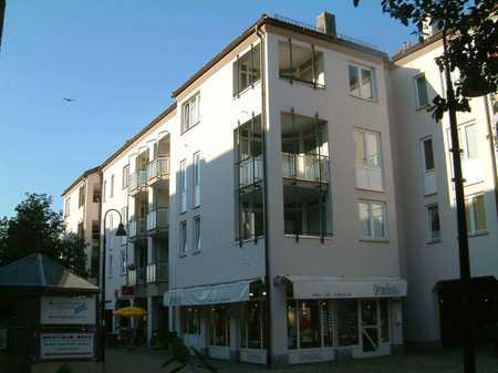 Helle möblierte 2-Zimmer-Wohnung in Unterschleißheim! in Unterschleißheim
