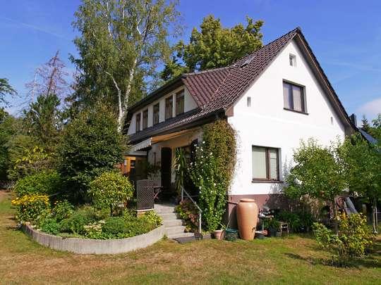 Beeindruckendes Wohnhaus am Rangsdorfer See - Bild 2