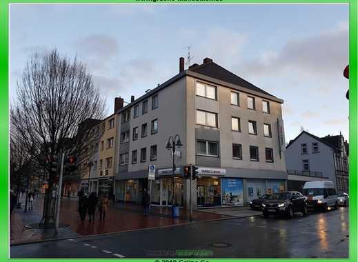 3 Mehrfamilienhäuser! Hauspaket! Duisburg-Mittelmeiderich!