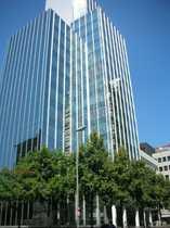 High-rise am Eschenheimer Turm