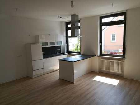 großzügige 2-Zimmer-Wohnung in Illertissen (2016 aufwändig saniert) in Illertissen