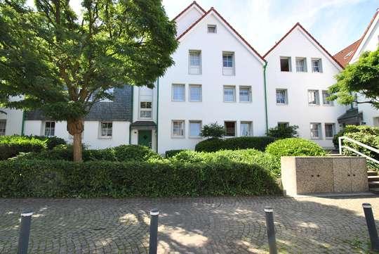 hwg - Gemütliche 2-Zimmer Wohnung mit Loggia in der Hattinger Altstadt!