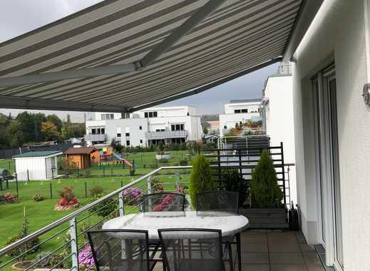 Stilvolle, barrierefreie 2,5-Zimmer-Wohnung mit Balkon und EBK in Essen