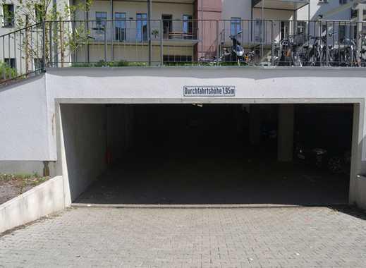 Tiefgaragenstellplatz im Zentrum Süd! Peterssteinweg - Karl-Liebknecht-Straße