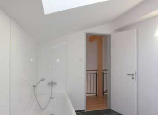 Neuwertige 4-Zimmer-Wohnung mit Balkon und Einbauküche in Reinheim