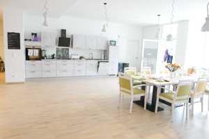 12 Zimmer Wohnung in Bad Doberan (Kreis)