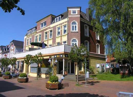 """Charmante Dachgeschosswohnung im """"Alten Kaiserhof"""" für Liebhaber des Besonderen"""