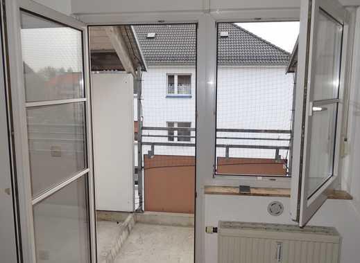 Helle 1-Zimmer-Wohnung mit Balkon und EBK in Nürnberg
