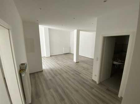 große 2-Zimmer-Terrassenwohnung in Nürnberg-Neunhof in Neunhof (Nürnberg)