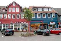 Ladenlokal im Zentrum der Einkaufszone