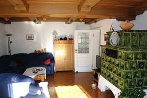 5 Zimmer Wohnung in Traunstein (Kreis)
