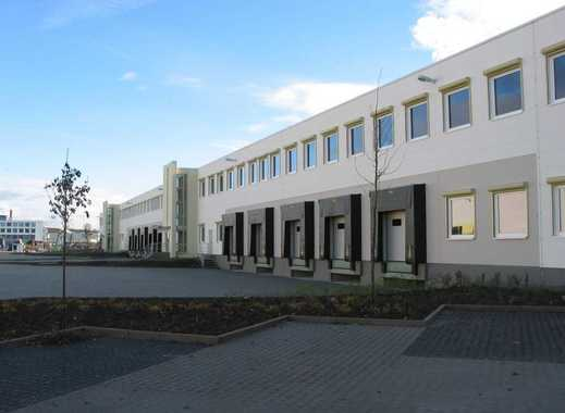 RAMPENHALLE (ca. 1068 m²) + BÜRO (ca. 191 m²) PROVISIONSFREI ZU VERMIETEN