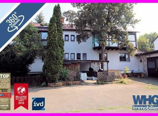 Kapitalanlage: 4-Familienhaus mit Gewerbeeinheit in Stuttgart-Rot