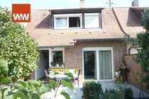 Alternative zur Wohnung Kleine Doppelhaushälfte