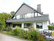 Einfamilien-Doppelhaushälfte auf dem Martinsberg zu