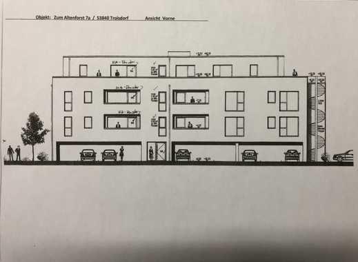 Neubau-Erstbezug !Moderne Seniorengerechte 2  & 3 Zimmerwohnungen barrierefreie