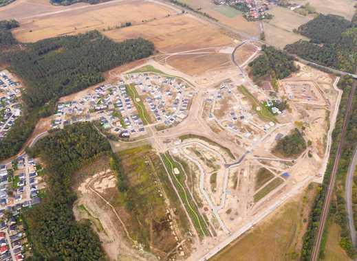 """Grundstück für Einfamilienhaus im """"Rousseau Park"""" in Ludwigsfelde"""