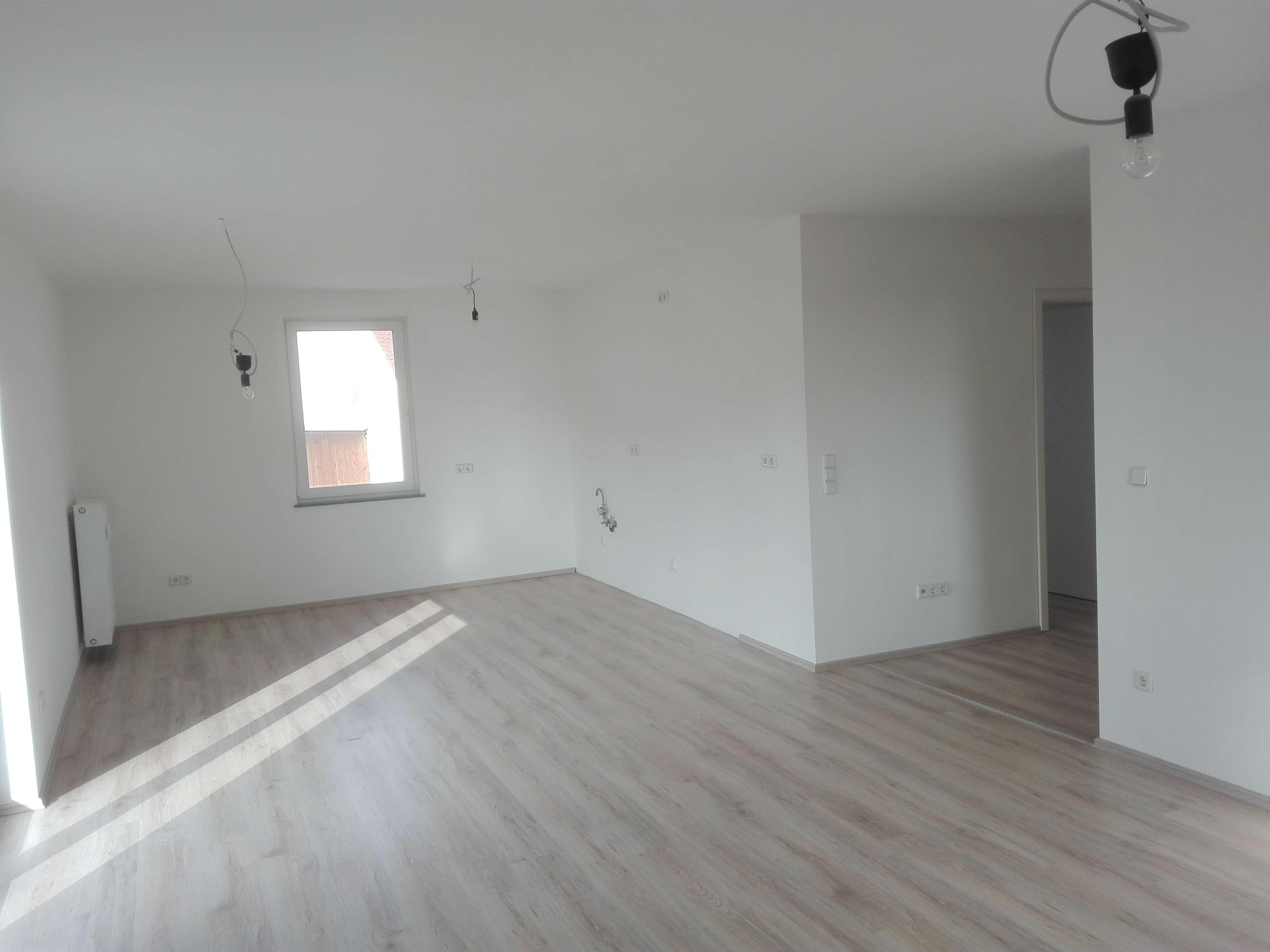 4,5 Zimmer Wohnung ca. 95 m² in