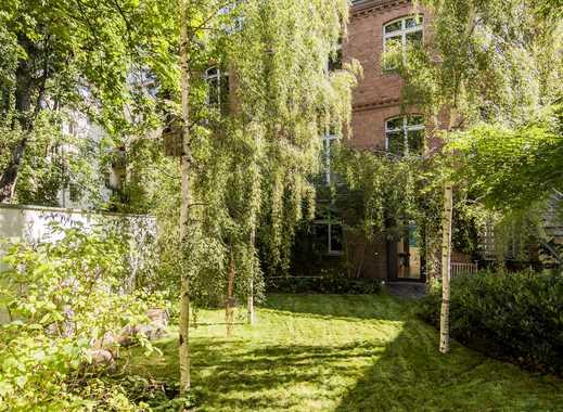 Townhouse im beliebten Bezirk Mitte auf 4 Etagen mit Garten und Aufdachterrasse