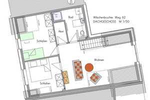 6 Zimmer Wohnung in Lüneburg (Kreis)