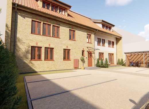 Osterschnäppchen neubau ETW! BV GG/ Dornheim! Balkon/ inkl. Stellplatz - schon über 50 % verkauft!