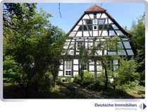 Private Hideaway Historisches Mühlenanwesen 2