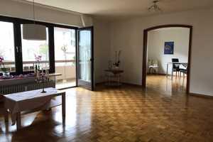4 Zimmer Wohnung in Freiburg im Breisgau