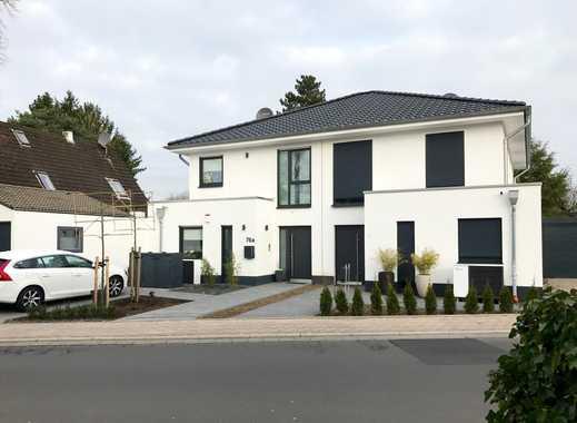 Meerbusch-Exklusives Doppelhaus in freier Planung - Top Lage - 157m² inkl. Garage
