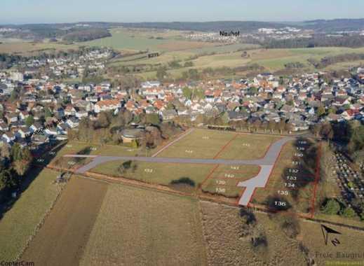 Erbbaugrundstück in Taunusstein-Wehen