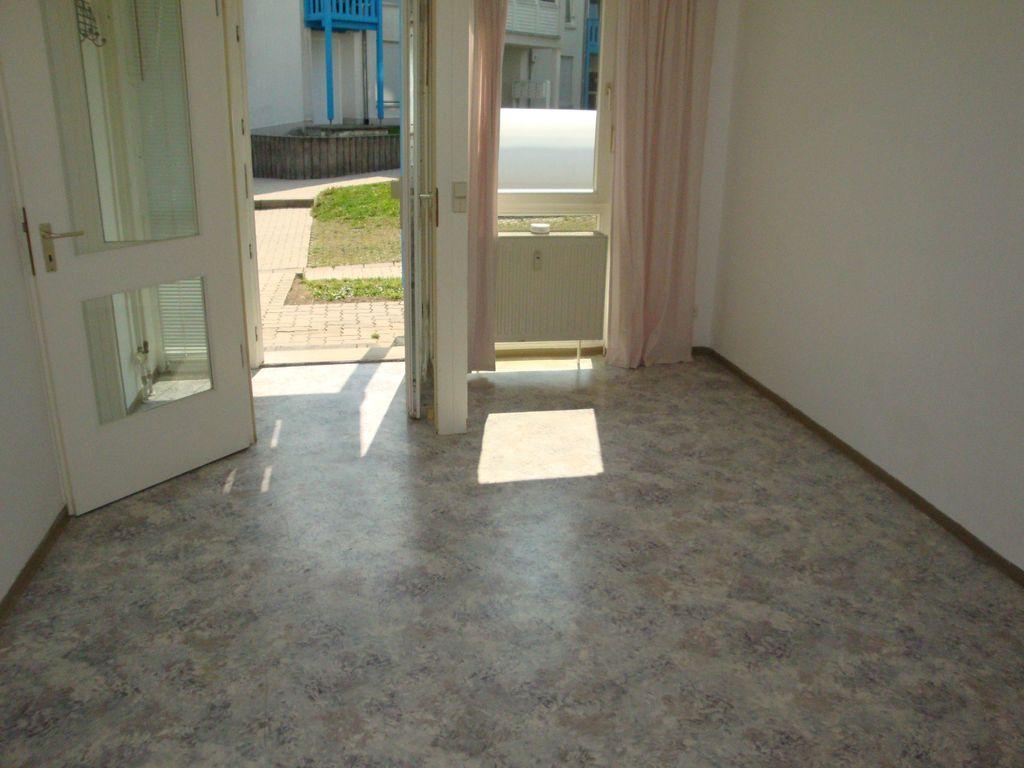 Roter h gel bayreuth 1 zi wohnung mit balkon kleink che for Wohnung mieten bayreuth