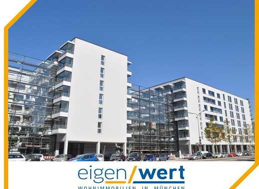 Provisionsfrei! Interessantes Investmentpaket –  6 Studenten-Appartements + 2 TG-Stellplätze