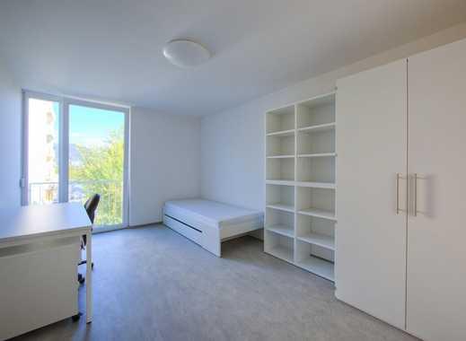 Schönes und gemütliches  2-WG-Zimmer mit sehr guter Anbindung in Heidelberg-Neuenheim
