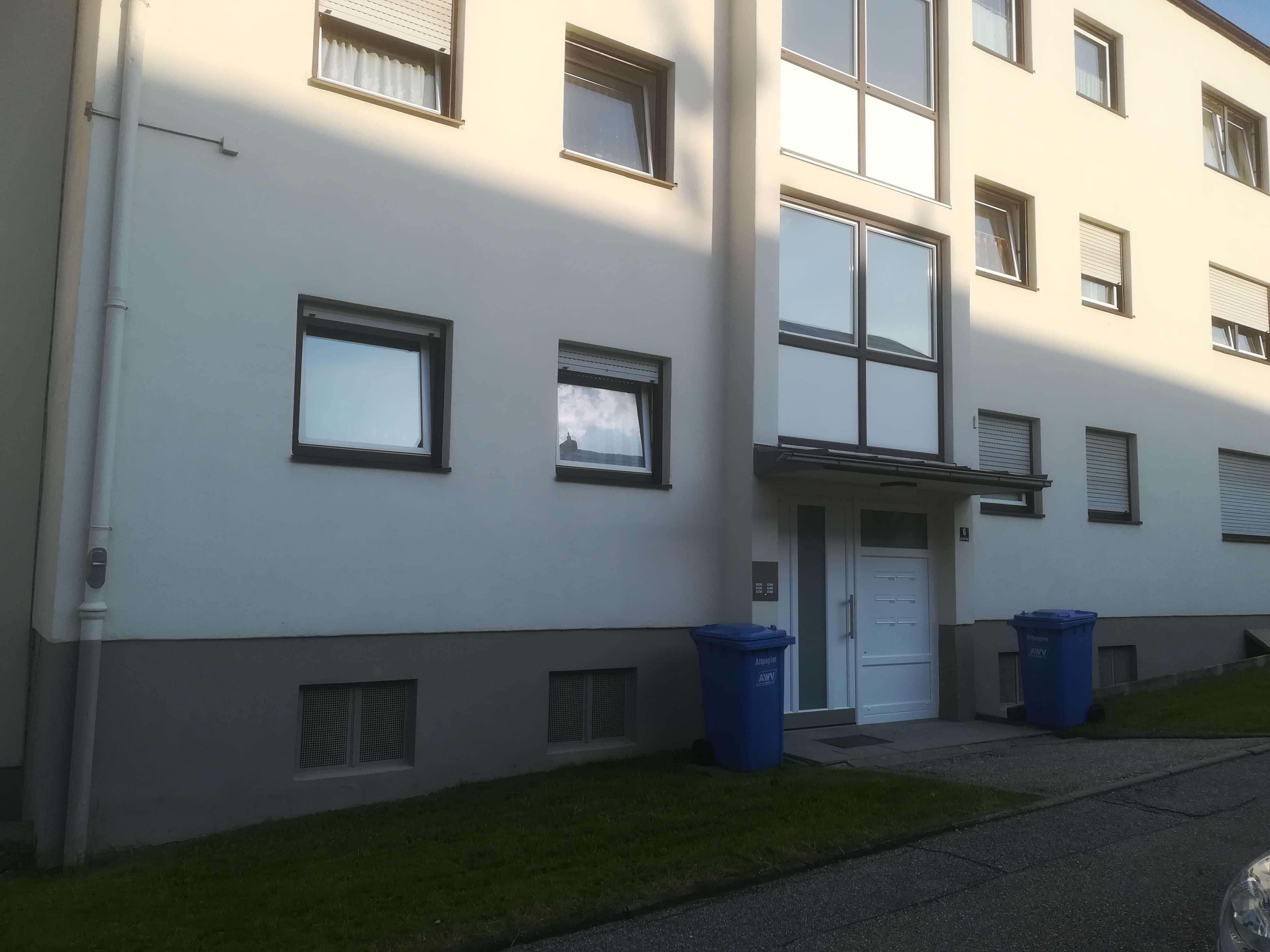 Schönes, möbliertes Appartement in Stadtlage Eggenfelden in Eggenfelden