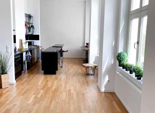 Loft-Wohnung Berlin - ImmobilienScout24