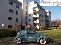 Wohnen am Waldrand: 2-Zimmer-Wohnung mit Aufzug und TG-Stellplatz