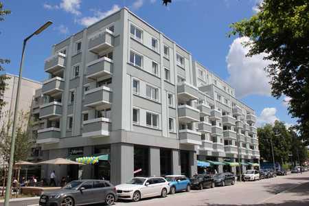 Erstbezug / Neubau - 3 Zimmer Wohnung in Bogenhausen in Bogenhausen (München)