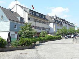 Ansicht Frankfurter Straße