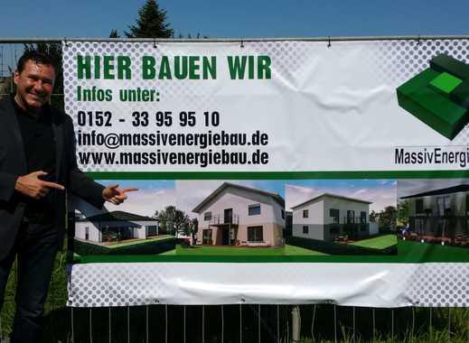 Nur noch 1 Grundstück! Wohnen direkt am Berne-Park! Gemütliches Reihen-Eckhaus / schönes Grundstück!