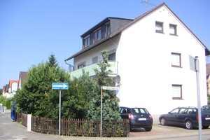 2.5 Zimmer Wohnung in Groß-Gerau (Kreis)