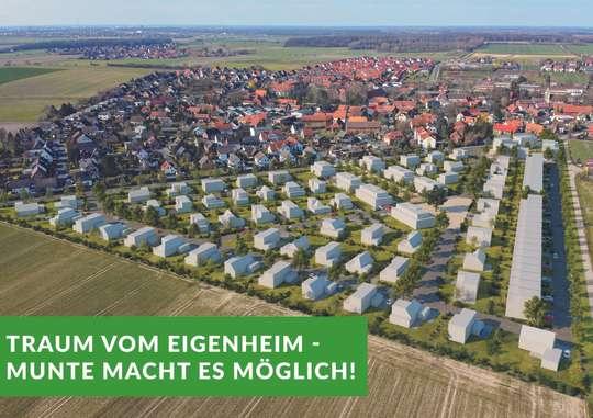 Bauträgerfreies Grundstück für Ihr Einfamilien- oder Doppelhaus in Sickte