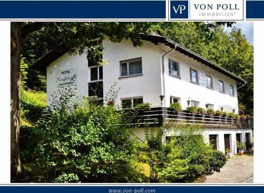 """""""Kleinod in der Nähe von Baden-Baden: Das Hotel Nachtigall"""""""