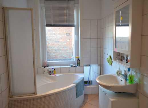 2-Zimmer-Wohnung mit EBK in Hannover