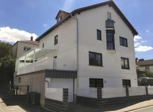 Schicke und moderne 4,5 Zimmer Maisonette-Wohnung