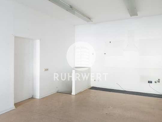 Verkaufsfläche Ansicht 1 von HELL & MODERN ! Arbeiten in zentraler Lage von Dortmund!